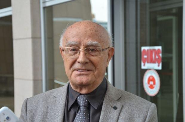 Turgut Kazan: 'Berat Albayrak ve Merkez Bankası rezervleri nerede' sorusuna avukatın cevap vermesi tam bir kural ihlalidir, soruşturma açılmalı