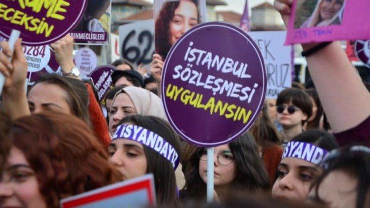 Türkiye İstanbul Sözleşmesi'nden resmen ayrıldı