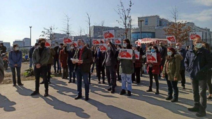 Türkiye Komünist Partisi'nden Erdoğan, Soylu ve Bahçeli hakkında suç duyurusu