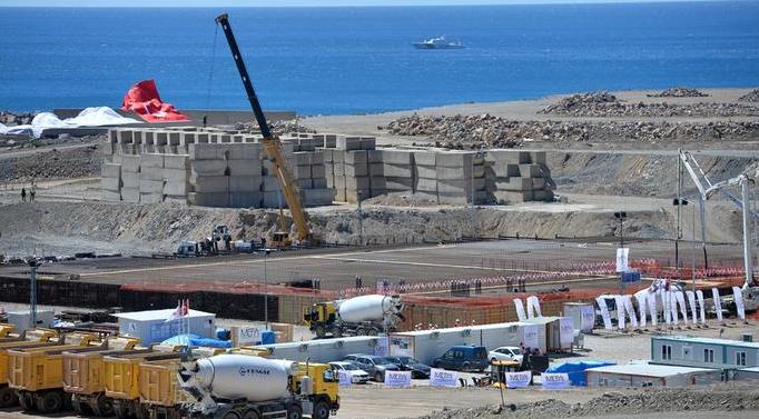 'Türkiye olası bir nükleer santral kazasını nasıl önleyecek?