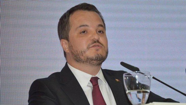 Türkiye Varlık Fonu Genel Müdürü Arda Ermut oldu