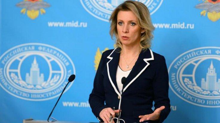 Türkiye'nin 'Afganistan' teklifine Rusya'dan açıklama: ABD-Taliban anlaşmasına aykırı olur