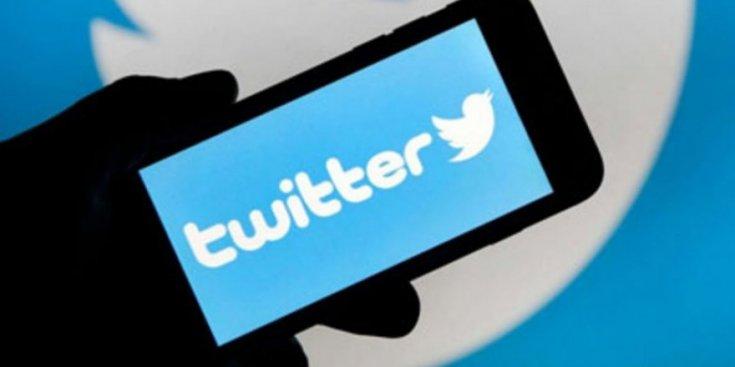 Twitter'da yeni tasarım