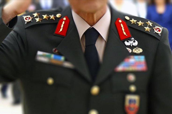 'Üç general istifa etti' iddiası