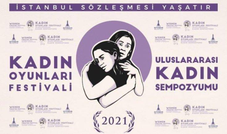 Uluslararası Kadın Sempozyumu İzmir'de