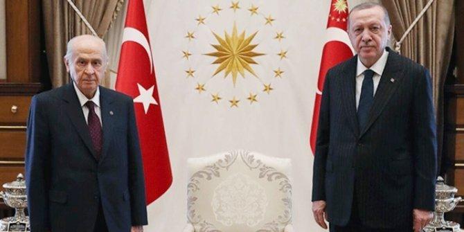 Üst düzey AKP'li yetkili: Bahçeli'nin çıkışları AKP'ye zarar veriyor