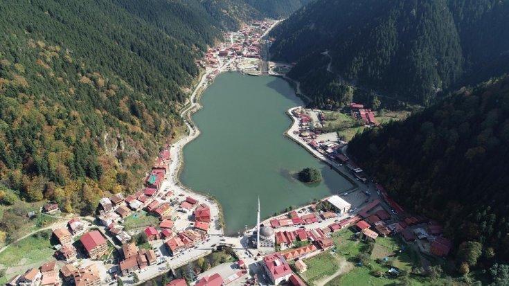 Bakanlığın hazırladığı Uzungöl imar planı için yürütmeyi durdurma kararı