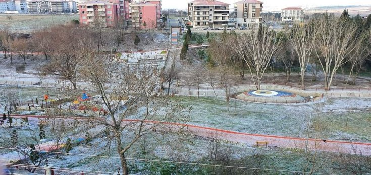 Uzunköprü Belediyesi'nin Vadi Park projesi bugün açılıyor