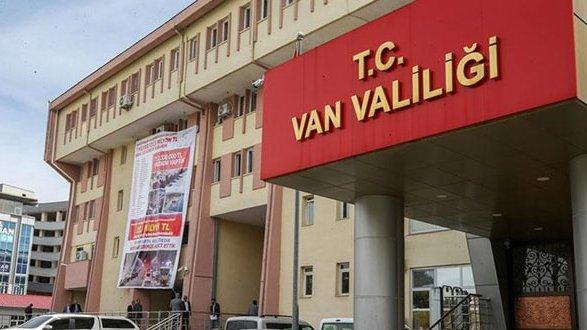 Van Valiliği: 1456 göçmen, 11 organizatör yakalandı