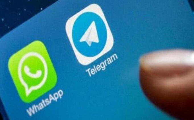WhatsApp sohbet geçmişini Telegram'a aktarabilecek özellik geldi