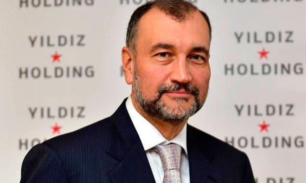 Yıldız Holding: Murat Ülker'in açıklamaları Erdoğan'a yanıt değil