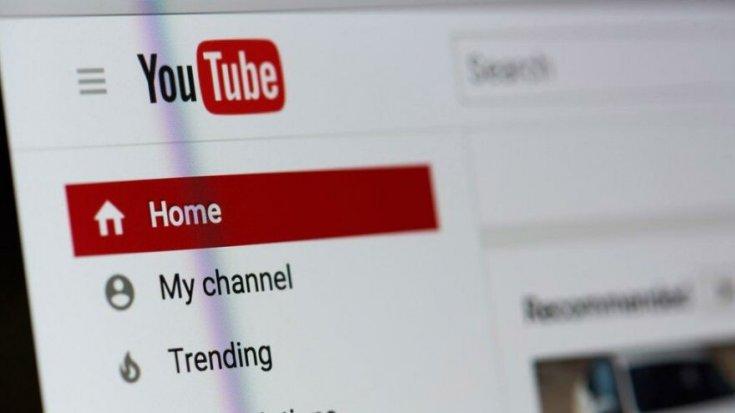 YouTube'un algoritması şiddet içerikli içerikler öneriyor