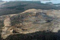 '3. Köprü ve 3. Havalimanı nedeniyle 8 bin 500 hektarlık ormanlık alan ortadan kaldırıldı'