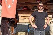 Ağrı'da Türkiye - İran sınır hattında bir polis memuru şehit oldu