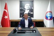 Birleşik Kamu-İş İstanbul İl başkanlığına Eğitim İş 4 Nolu Şube Başkanı Alkoç Turan Başgönül seçildi