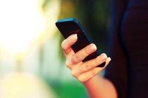 Cep telefonları miyop riskini artırıyor