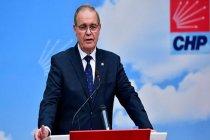 CHP Sözcüsü Öztrak: Erdoğan'ın ve hükümetinin raf ömrü doldu