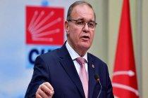 CHP Sözcüsü Öztrak: Millet helalleşmek için sandık istiyor