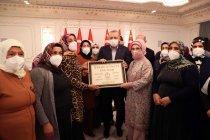 Erdoğan; 'Kudüs'teki kardeşlerimizin, Filistin coğrafyasındaki tüm Müslümanların yanındayız'