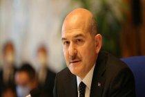 Soylu ile İstanbul il ve ilçe müdürleri hakkında suç duyurusu