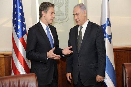 ABD Dışişleri Bakanı Blinken: İsrail'in kendini savunma hakkına ABD'nin desteği tam, Gazze'nin yeniden inşası lazım