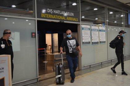 15 Mayıs'tan itibaren 16 ülkeden gelen turistlerden PCR testi istenmeyecek!