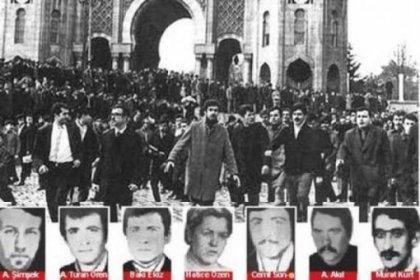 16 Mart Katliamı'nın üzerinden 43 yıl geçti