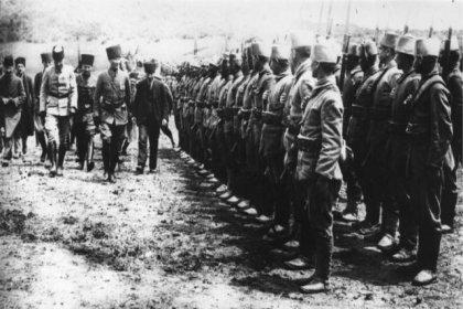 19 Mayıs 1919'da başlayan 'Milli Mücadele'nin 102. yıl dönümü
