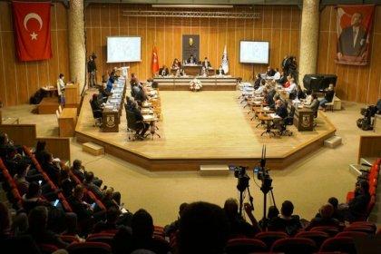 2020 yılı Bodrum Belediyesi faaliyet raporu oy çokluğu ile kabul edildi