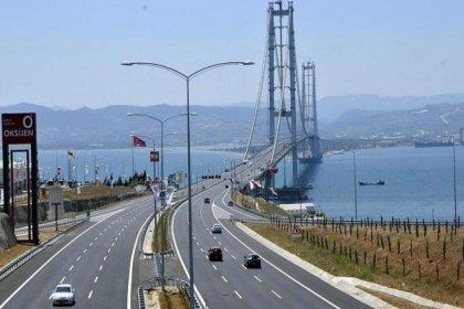 2022 bütçesinde Hazine garantili köprü ve yollar için her vatandaş 512 TL ödeyecek