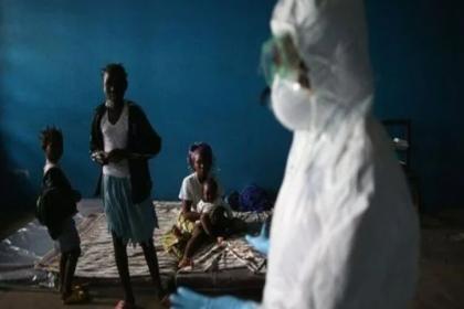 25 yıl sonra ilk Ebola vakası görüldü