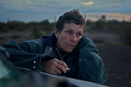 30. Gotham Ödülleri töreninde en iyi film 'Nomadland' seçildi