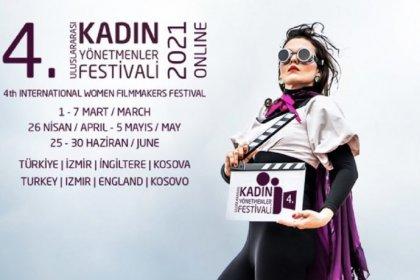 4. Uluslararası Kadın Yönetmenler Festivali'nde 45 yerli, 40 yabancı film gösterilecek
