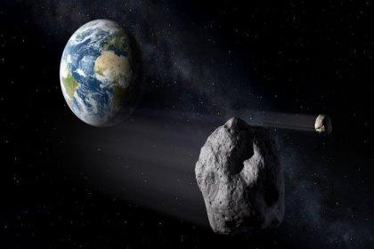 4.6 milyar yıllık asteroit bulundu
