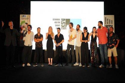 40. İstanbul Film Festivali'nin ödülleri sahiplerini buldu