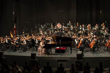49. İstanbul Müzik Festivali sona erdi