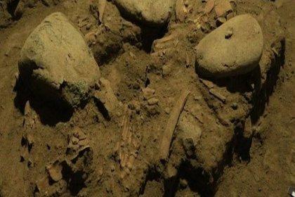 7 bin 200 yıl önce ölen kadının DNA örneği keşfedildi