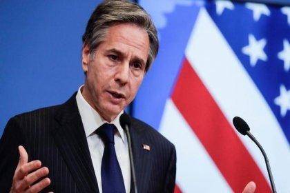 ABD Dışişleri Bakanı Blinken, haftaya Ukrayna'ya gidecek