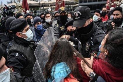 ABD Dışişleri Bakanlığı'ndan 'Türkiye İnsan Hakları Raporu'