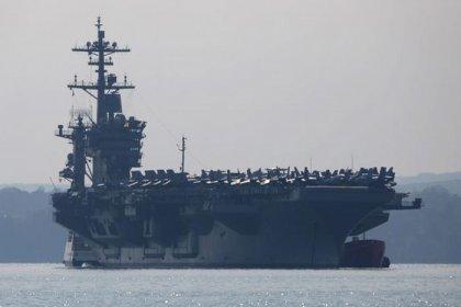 ABD ile Çin arasında Tayvan gerginliği
