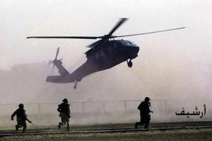 'ABD, IŞİD'e bağlı teröristleri başka bölgelere aktarıyor'