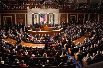 ABD Kongresi'nde 15 dolarlık kademeli asgari ücret zammı tartışması