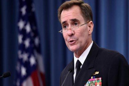 ABD Savunma Bakanlığı'ndan 'soykırım' açıklaması: Türkiye ile askeri ilişkileri etkilemez