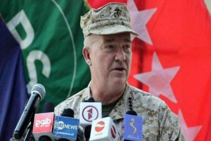 ABD: Taliban'a karşı savaşan Afgan güçlere hava desteğini sürdüreceğiz