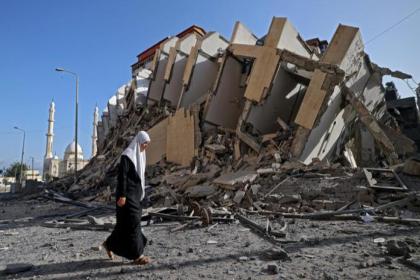 ABD ve AB'den İsrail'e 'sivil ölümler' uyarısı