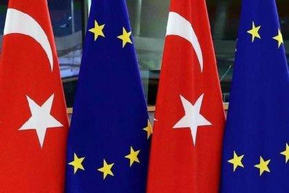 AB'den Türkiye'ye yaptırım sinyali