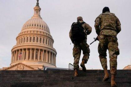 ABD'nin 50 eyaleti olası silahlı gösterilere karşı alarmda