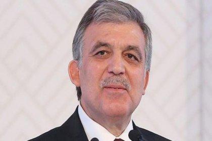 Abdullah Gül'den Erdoğan'ın 10 büyükelçiyi 'istenmeyen adam' ilan etme talimatına ilişkin açıklama: Başka krizlerin önünü açar