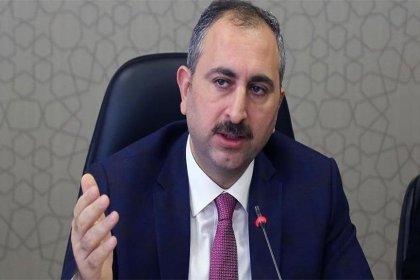 Adalet Bakanı Gül'den 'lekelenmeme hakkı' açıklaması