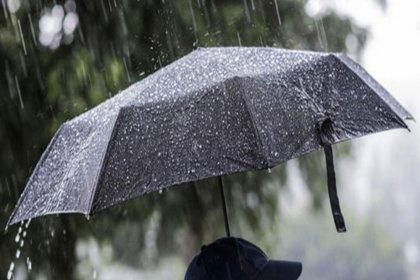 AFAD'dan 7 il için 'kuvvetli' yağış uyarısı